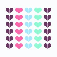 1800 My Heart Is Yours Cut File