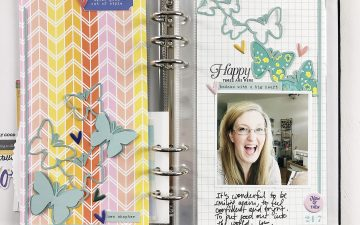 Larkindesign ***Citrus Twist Design Team*** Layout Share March 2019