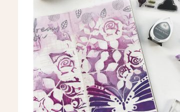 Light The Path Art Journal With Me | Dream On