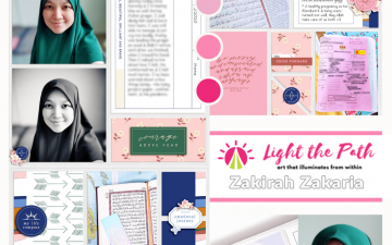 Light The Path Design Team Zakirah Zakaria | Introduction