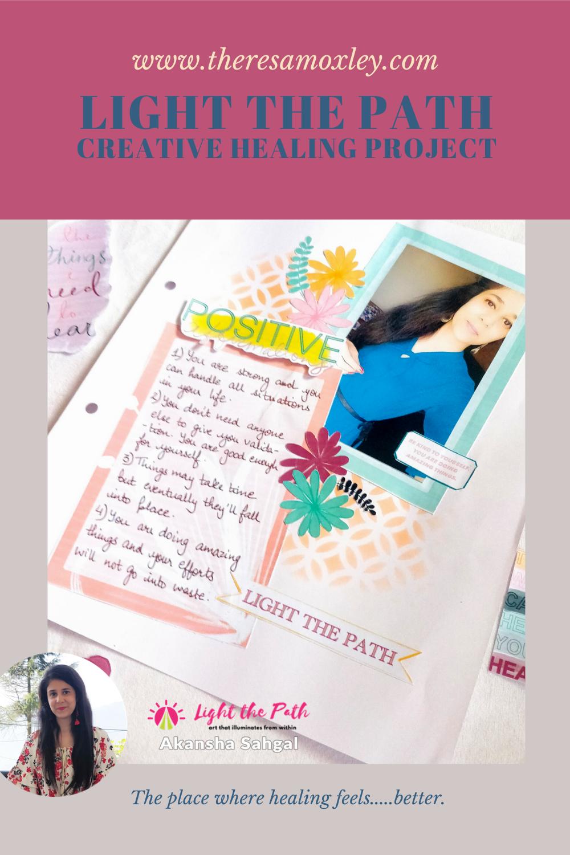Blog: Akansha Sahgal