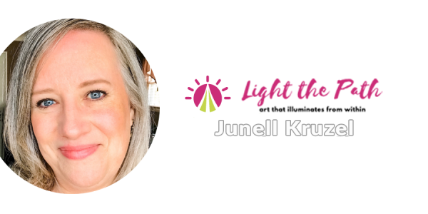 Light The Path Design Team Member Junell Kruzel
