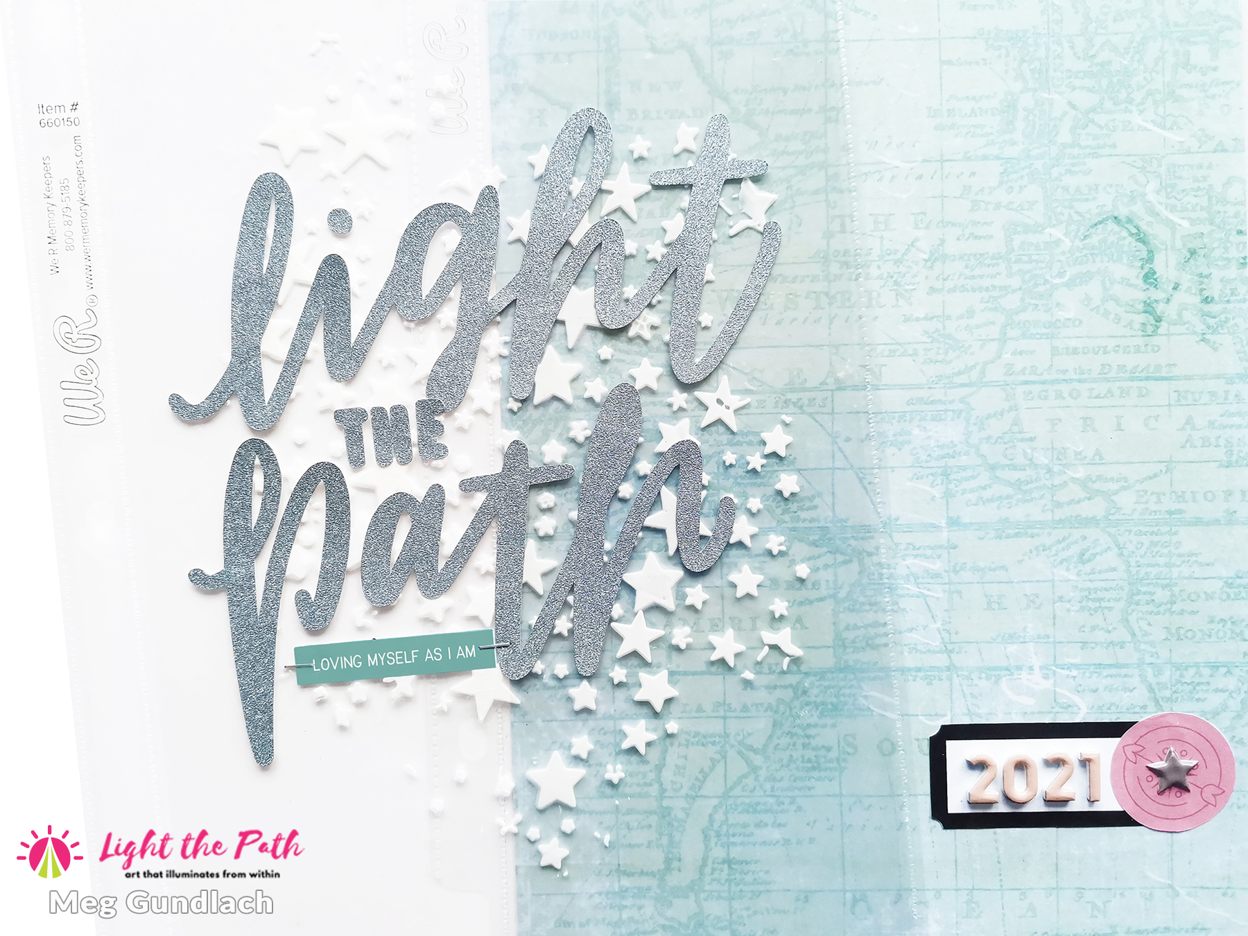 Light The Path 2021 Design Team Meg Gundlach Cover