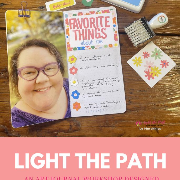 Light the Path Design Team Le Hotchkiss   I'm Ready!