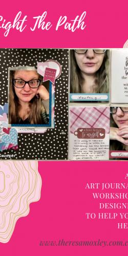 Light The Path Design Team Ashley Krueger | February 2021 Senses
