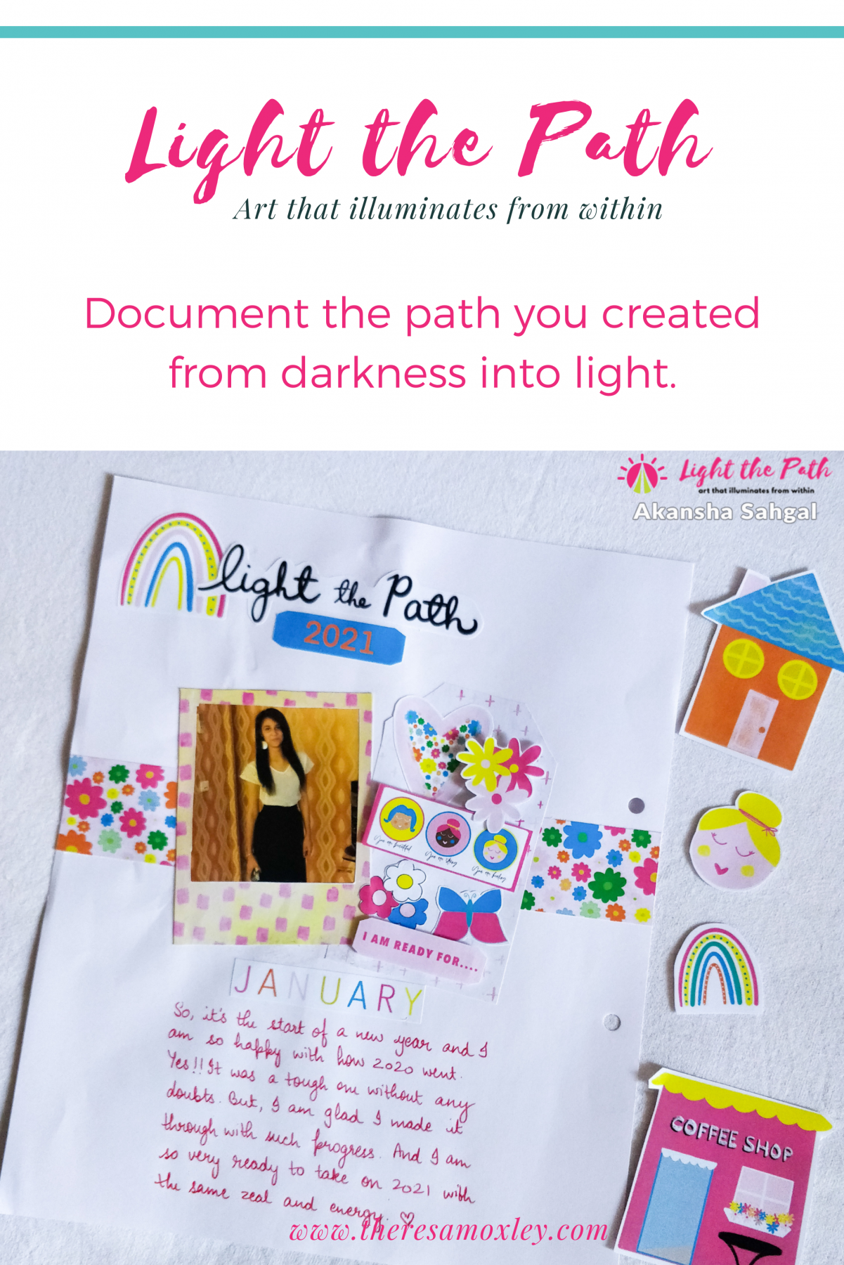 Light the Path Design Team Akansha Sahgal | January 2021 Where We Are Now