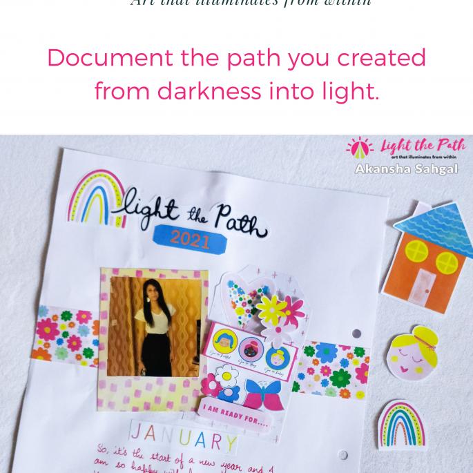 Light the Path Design Team Akansha Sahgal | January 2021 Where We Are Now