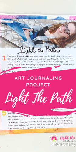 Light The Path Design Team Maribeth Lysen | 2021 Introduction: A New Start