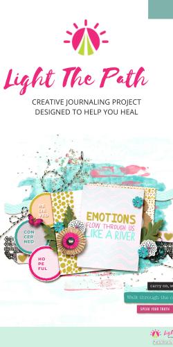 Light The Path 2021 Design Team Zakirah Zakaria   Honor Your Emotions