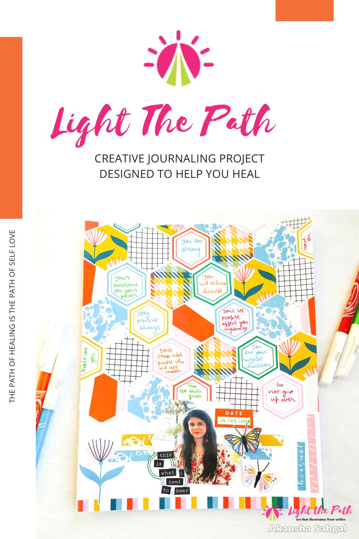 Light The Path Design Team- Akansha Sahgal | May 2021 Things I want to hear