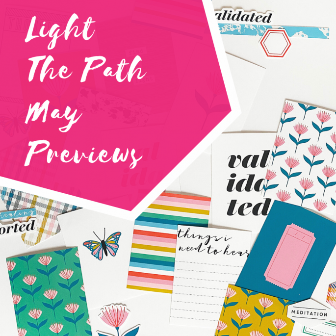 Light The Path May Prompt Previews
