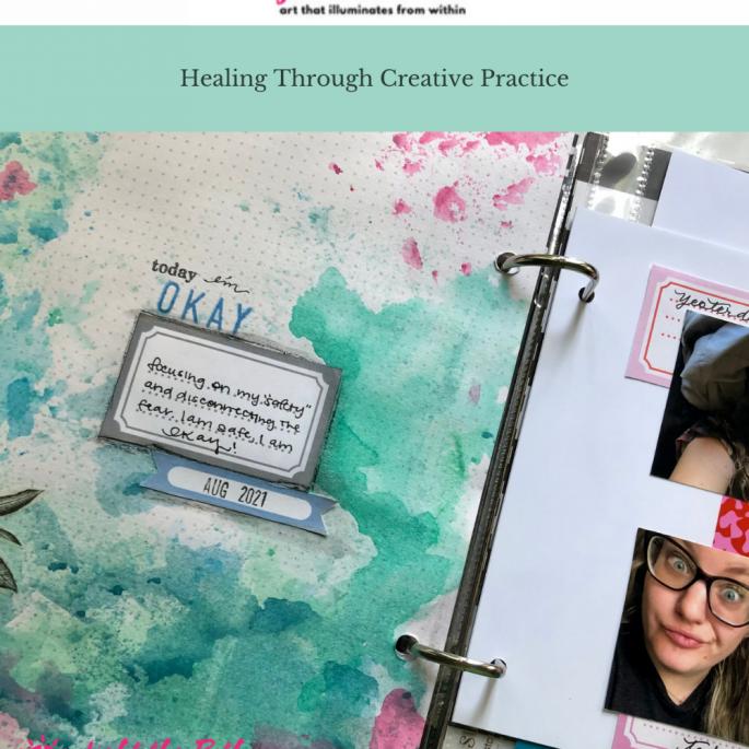 Light The Path Design Team Ashley Krueger | Aug 2021 I'm Okay