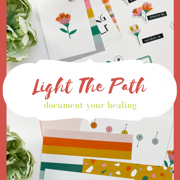 Light The Path September 2021 Prompt Previews