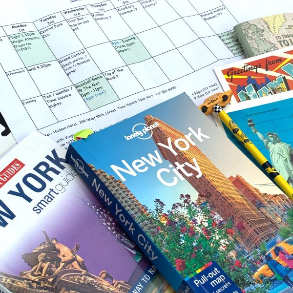 IMP Collab Travel Edition | Jackie Ashton - Setting Up albums -02