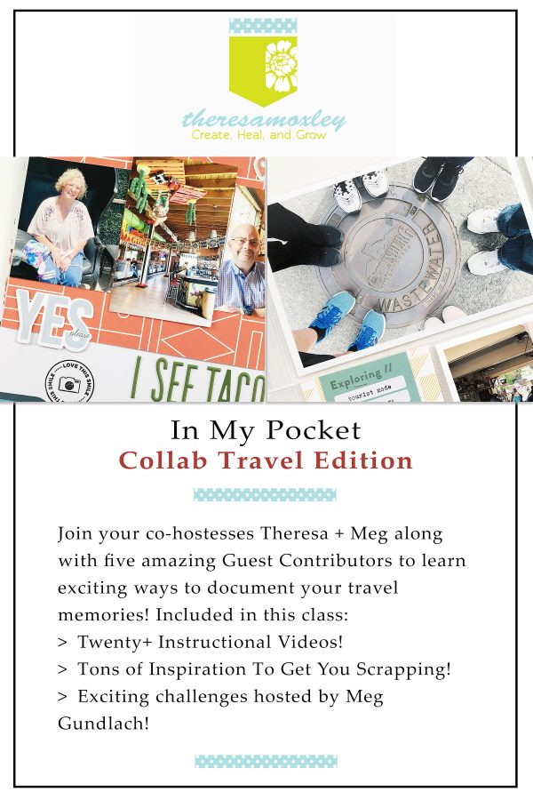 In My Pocket Collab Travel Edition