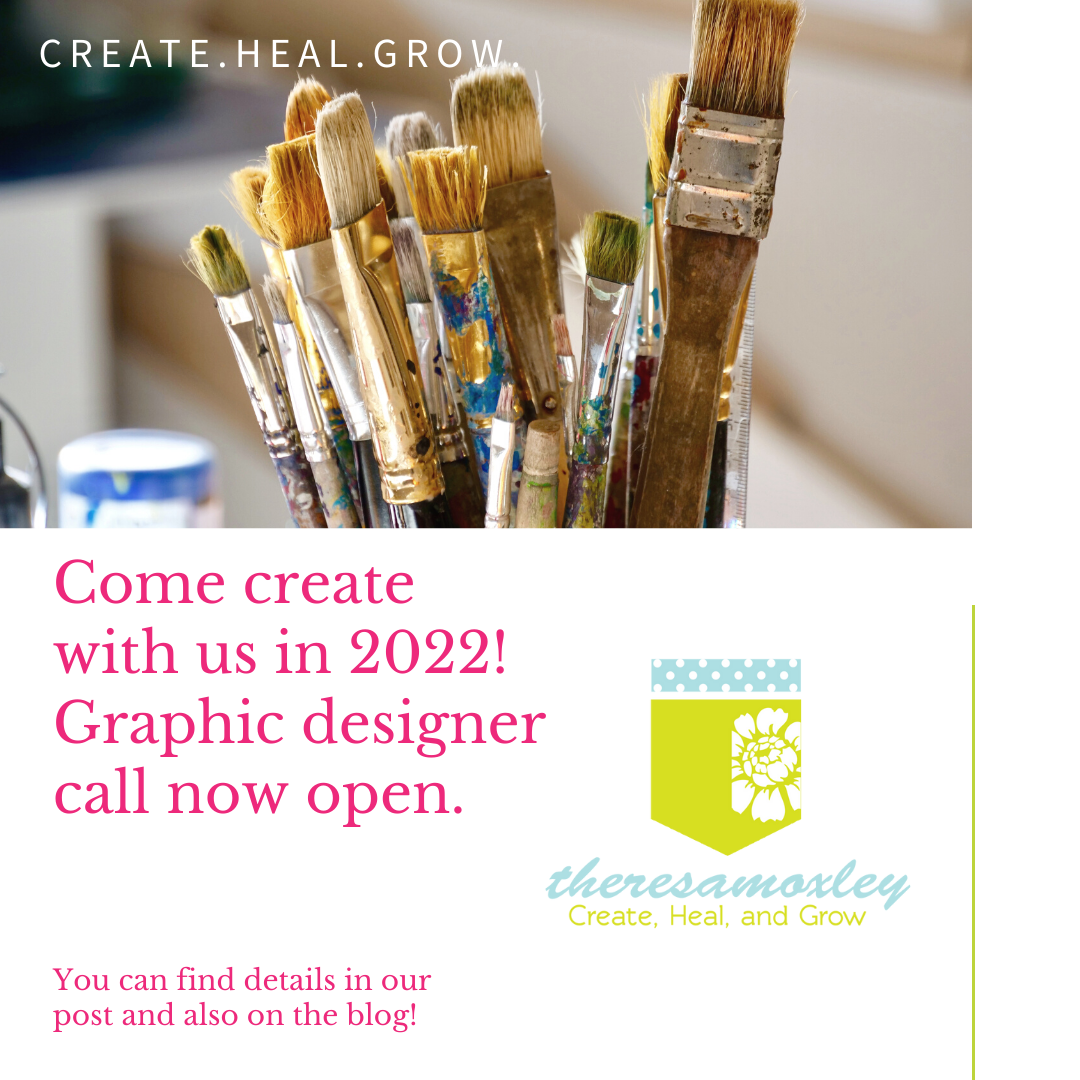 New Growth, New Opportunities | Call For Graphic Designers and Artists